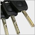 Kfz-Schlüssel Simulatoren