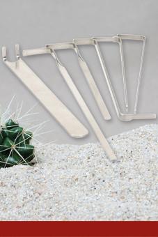 Multipick ELITE Tension tools