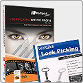 Lockpicking: Training