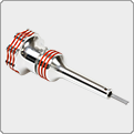 Plug Spinner - Flipper