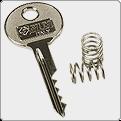 zu den Schlüsseln