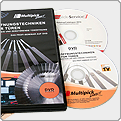Lockpicking DVD & filmy instruktażowe na video