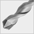 Karbid Groo - V Tip® per casseforti