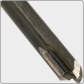 Vault carbide drills