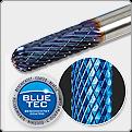 BLUE-TEC Frässtifte