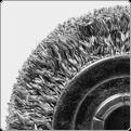 Bürsten für Schlüsselfräsmaschinen