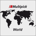 Multipick ELITE Lockpicking World