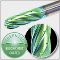 Frezy GREEN-TEC