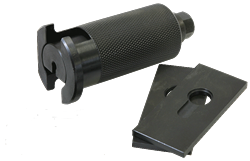 Bell Complete Set With Zieh Fix 174 Screws Locksmith Tools