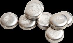 Spezial Gießmetall 100g für Quick-Key Easy Pro