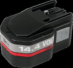 mxl 14 4 volt battery pack nimh multipick. Black Bedroom Furniture Sets. Home Design Ideas