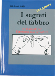 """Il manuale tascabile """"I segreti del fabbro"""" IT"""