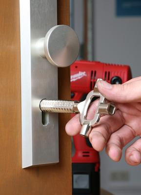 Con campana Fabricado en Alemania Kit profesional para abrir diferentes cerraduras tornillos de tracci/ón y m/ás Multipick Juego de herramientas para cerraduras