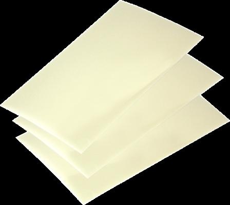 Öffnungskarten Set 6-tlg. (3 x 0,35 & 3 x 0,50 mm)
