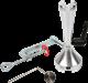 Adlatus - Kleine Hightech Trainingszylinder-Aufnahme