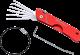 Kit de crochetage couteau de poche Edition Exclusive Redline de Multipick
