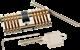 Training Cylinder Standard MK2  30/30