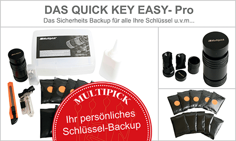 DAS QUICK-KEY EASY