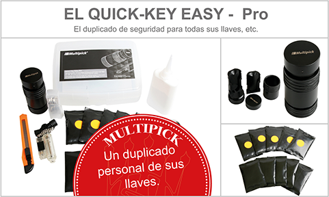 EL QUICK-KEY EASY