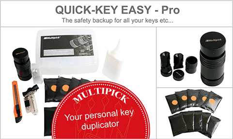 QUICK-KEY EASY