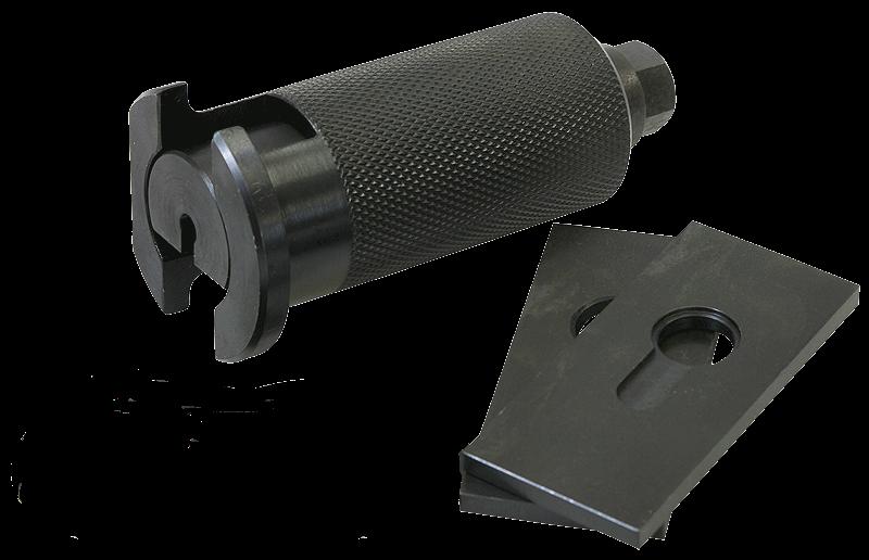 Cylinder Lock Puller Destructive Door Entry Tools