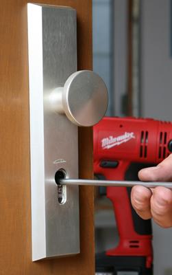 Locksmith Tools Lockforce Tool For Lock Pulling And