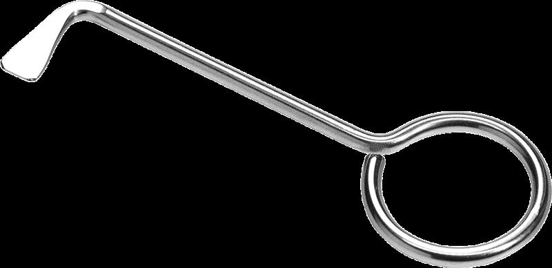 Dietrich Universal Sperrhaken Offnungswerkzeug Fur Buntbartschloss