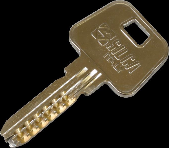 Lock Pick Key >> Llaves bumping para cilindros de seguridad - AZBE 6-B361032