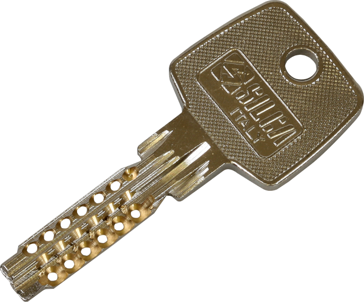 Dimple Pin Key Bump Key Abus Key Completing The Set